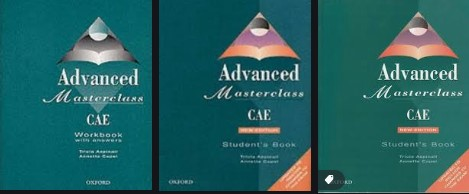 Advanced Masterclass Books PDF