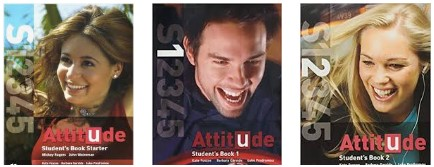 Attitude Student and Work PDF Books Free Download
