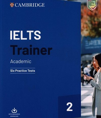 IELTS Trainer 2 Academic and General PDF Books