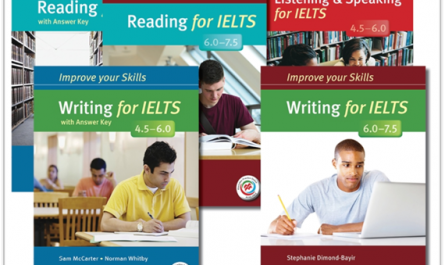Improve Your Skills for IELTS