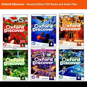 Oxford-Discover-second-edition