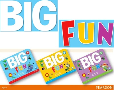 Big Fun PDF Books Free Download