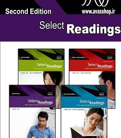 Select Reading Second Edition PDF Books