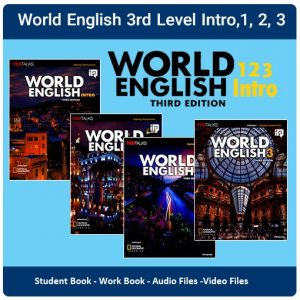 world english third edition