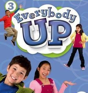 Everybody Up 3 Second Edition iTools