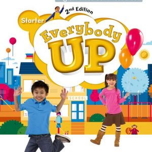 Everybody Up Starter Second Edition iTools