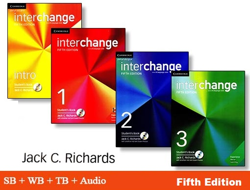 Interchange Fifth Edition Download