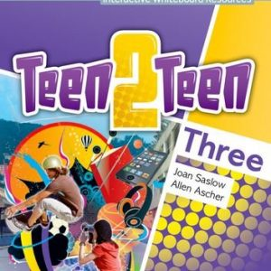 Teen2Teen 3 iTools software