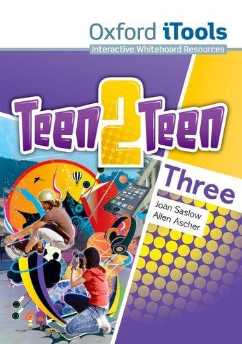 Teen2Teen 3 iTools software