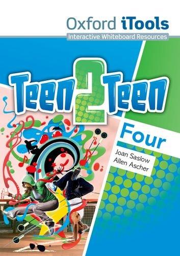 Teen2Teen 4 iTools software
