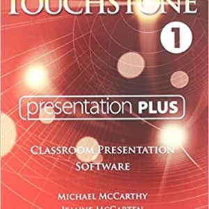 Touchstone 1 Presentation Plus
