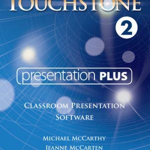 Touchstone 2 Presentation Plus
