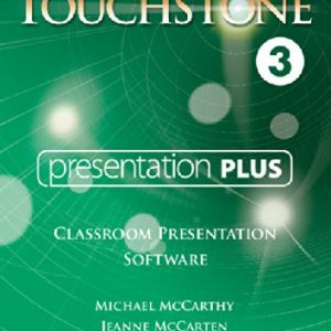 Touchstone 3 Presentation Plus