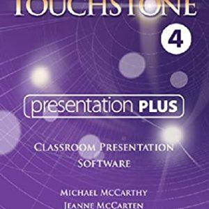 Touchstone 4 Presentation Plus