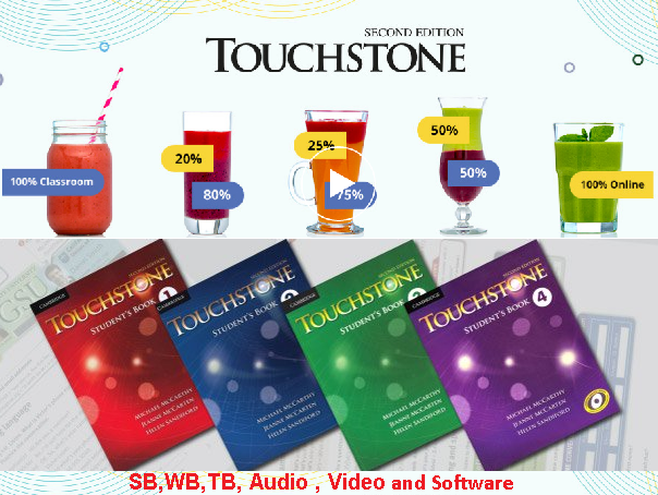 Touchstone Second Edition Free Download