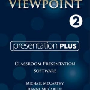 Viewpoint 2 presentation plus