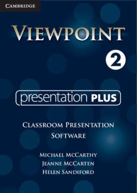 Viewpoint 2 presentation plus