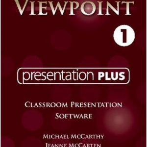 Viewpoint 1 Presentation Plus