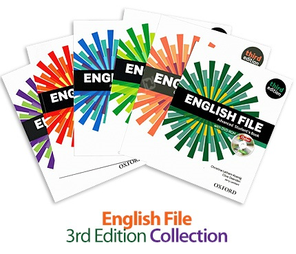 English File Third Edition Free Download