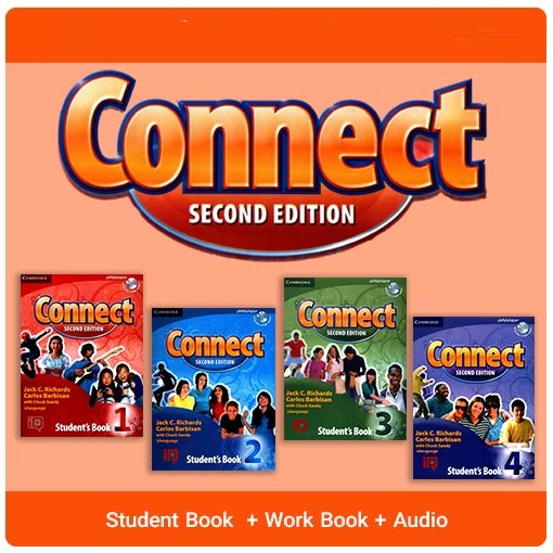 Connect-2nd