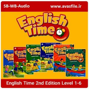 English-Time-2nd