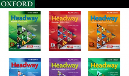New Headway Fourth Edition