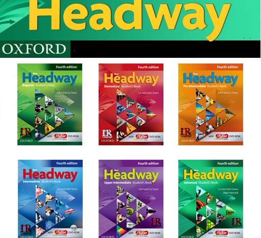 New Headway Fourth Edition Free Download