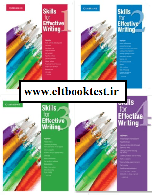 Skills for Effective Writing PDF Free Downlaod