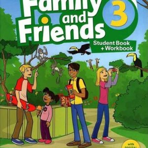 American Family and Friends 3 Second Edition iTools