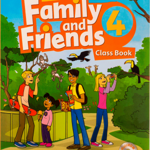 American Family and Friends 4 Second Edition iTools