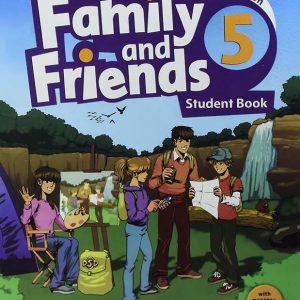 American Family and Friends 5 Second Edition iTools