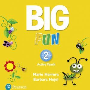 Big Fun 2 Active Teach Download