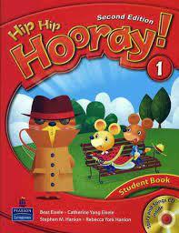 Hip Hip Hooray 1 Active Teach Second Edition