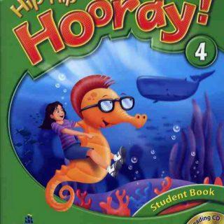 Hip Hip Hooray 4 Active Teach Second Edition