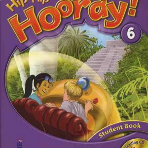 Hip Hip Hooray 6 Active Teach Second Edition