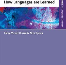 How Languages are Learned Fourth Edition Download