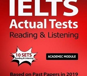 IELTS-Actual-Test-Reading-and-Listening