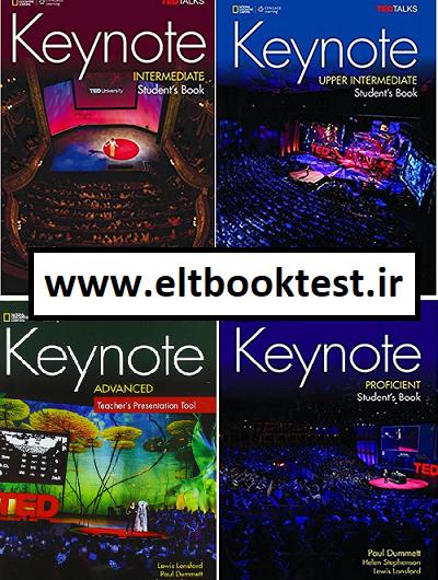 Keynote Books Download