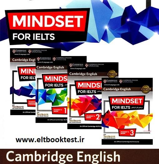 Mindset for IELTS Download