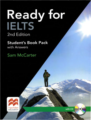 Ready for IELTS Second Edition PDF and Audio Files