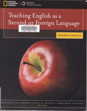 Teaching English as a Second or Foreign Language Fourth Edition Download