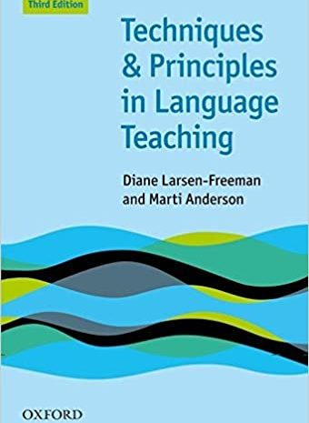 Techniques and Principles in Language Teaching Third Edition Download