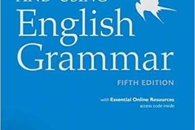 Understanding and using English Grammar Fifth Edition