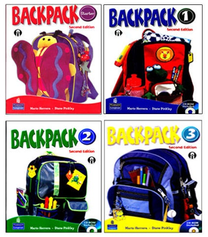 Backpack Second Edition Download