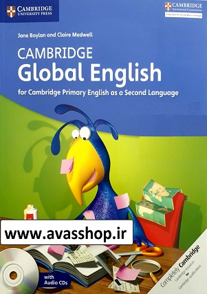 Cambridge Global English Free Download