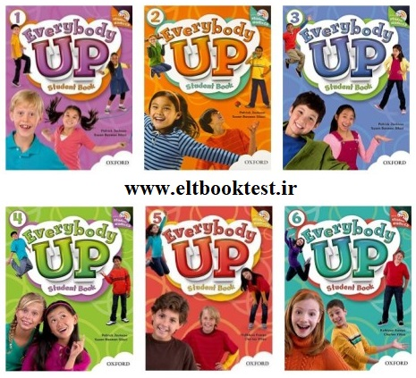 Everybody Up books Download