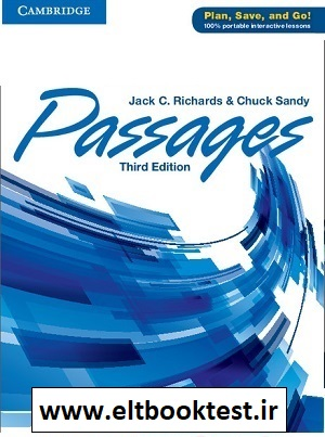passages presentation plus