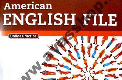 American English File 4 Sample Tests
