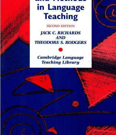Approaches and Methods in Language Teaching Second Edition PDF Download