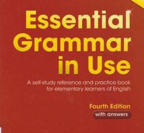 Essential Grammar in Use 4th Edition by R. Murphy_0000